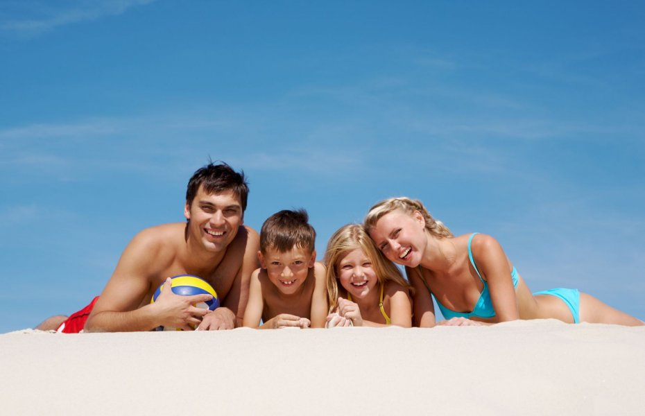 BEST FAMILY SUPER ALL-INCLUSIVE