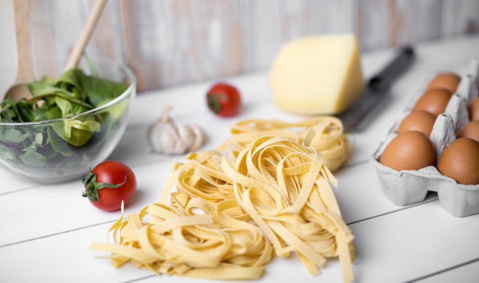 Corsi di Cucina senza glutine