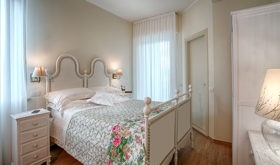 Camere | Hotel Imperiale